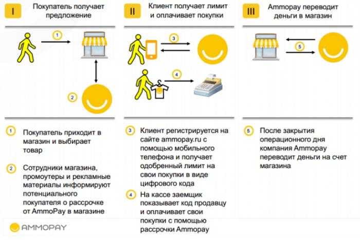 ammopay-process