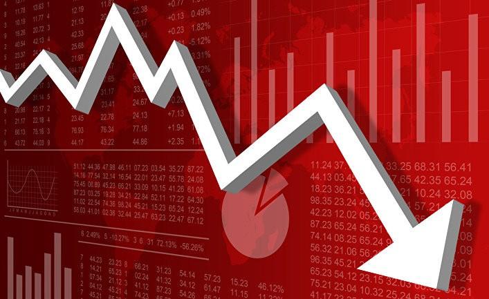 Экономическая рецессия